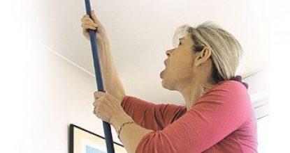 Как выглядит шумоизоляция потолка от соседей сверху: варианты конструкций