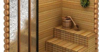 Баня: какая пароизоляция лучше для стен и потолочного перекрытия