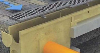 Изучаем устройство ливневой канализации и особенности ее монтажа
