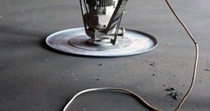 Методики железнения поверхностей из цемента и способы реализации
