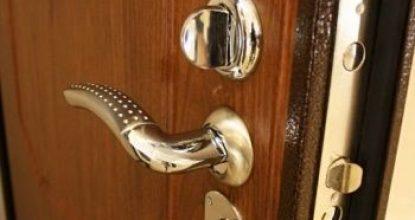 Практика: как правильно выбрать металлическую дверь для квартиры или дома