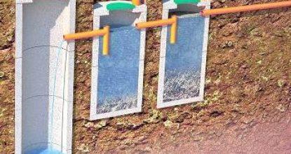 Конструкция и устройство септика в частном доме своими руками: обзор вариантов