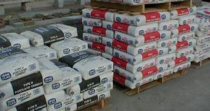 Из чего производят цемент М400 и технические характеристики смеси