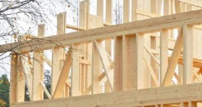 Типичные ошибки при строительстве каркасного дома и видео грубых просчетов