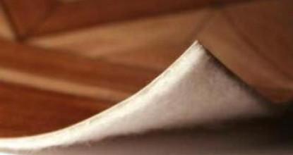 Подложка или утепляем пол изнутри под линолеумом