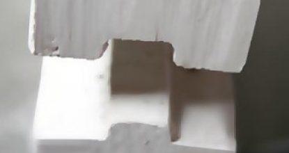 Современное устройство перегородок из пазогребневых плит: характеристики и стоимость материала