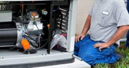 Резервируемся: как подключить генератор к домашней сети без помощи специалиста
