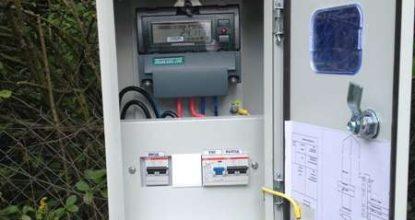 Как производится замена электросчетчика в частном доме: основные аспекты работ